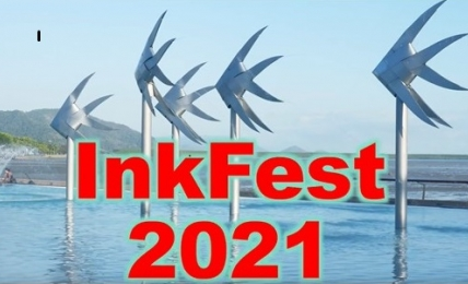 InkMasters Cairns InkFest a festival of all things print
