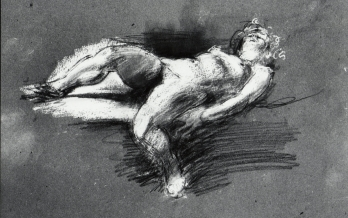 Life Drawing Cairns at Inkmasters Cairns 55 Greenslopes Street Cairns